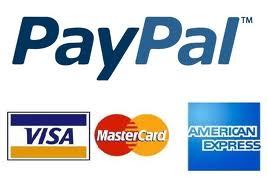 Paypalアカウント