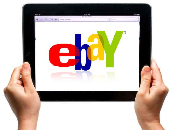 eBay出品方法