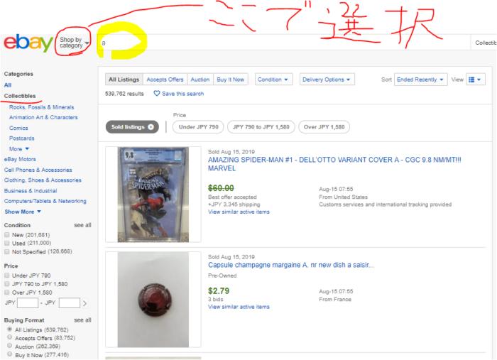 eBay_Sold_Listing
