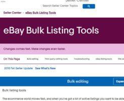 eBay File Exchange