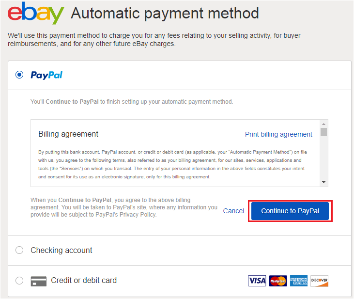 eBay_Automatic_Payment