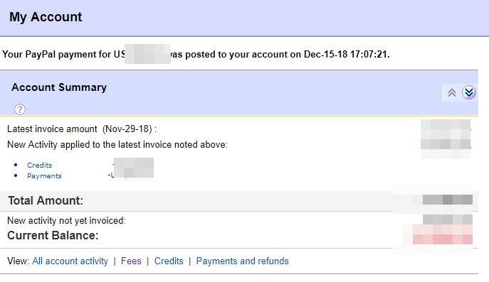 eBay輸出におけるTrade Limitの内訳、金額を確認する方法[保存版]
