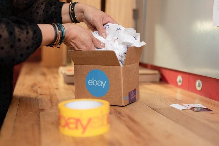 Amazon FBAに対抗したeBayが2020年よりManaged Deliveryサービスの開始