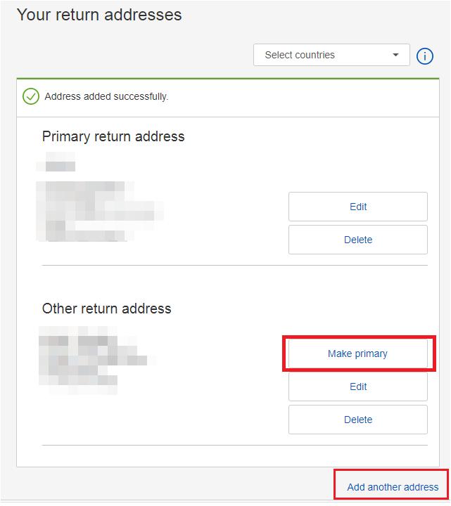 ebay_Return_address